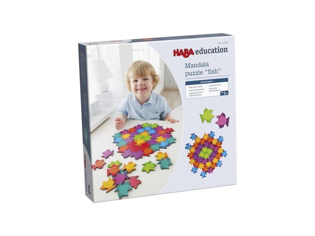 5459 rybicky mandala puzzle