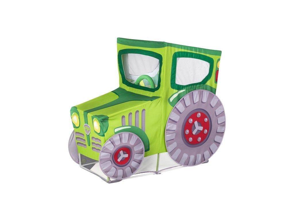 2303 haba stan pro male traktoristy