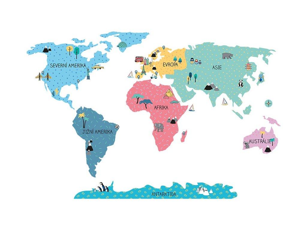 mapa kolorowa cz 05
