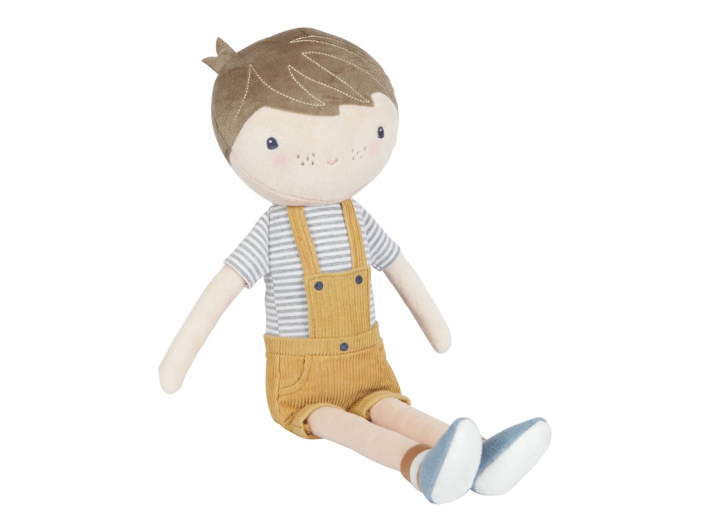 0005611 little dutch doll jim large multicolour 2
