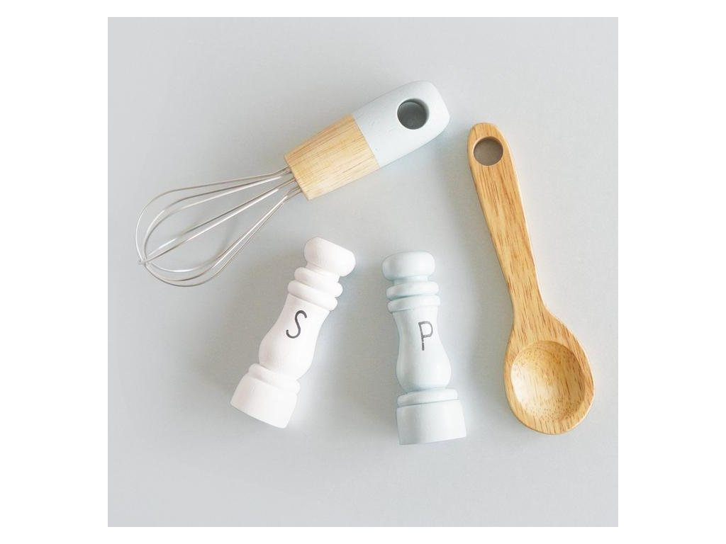 TV325 Oxford Kitchen Traditional Country Role Play Toy