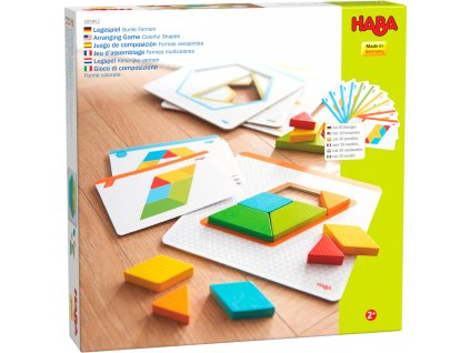 10293 haba drevene geometricke tvary
