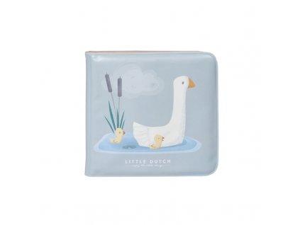 0013054 little dutch bath book little goose little goose 0