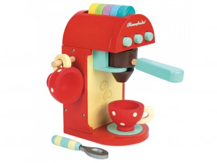 10536 5 le toy van kavovar