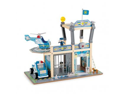 Hape Policejní stanice
