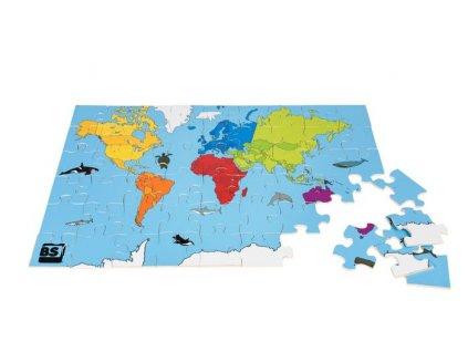 1175 buitenspeel obri puzzle svet