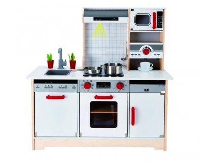 1670 hape drevena kuchynka 4 v 1