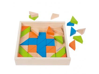 2126 beleduc triagle box