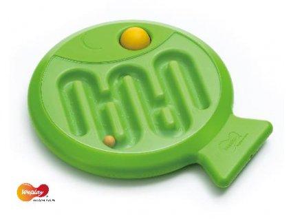 2834 weplay nevypocitatelna rybka zelena
