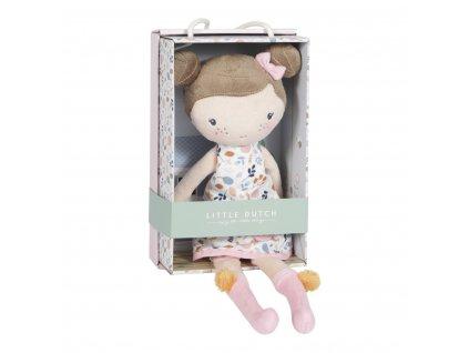 4521 Rosa knuffel 35 cm 1