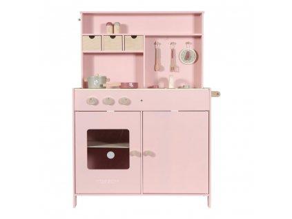 0009534 little dutch toy kitchen pink pink 0 1000