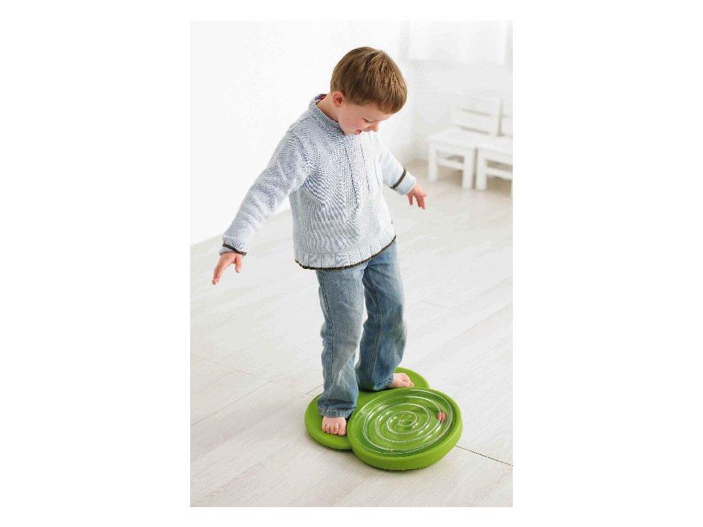 Weplay Balančný disk Twister
