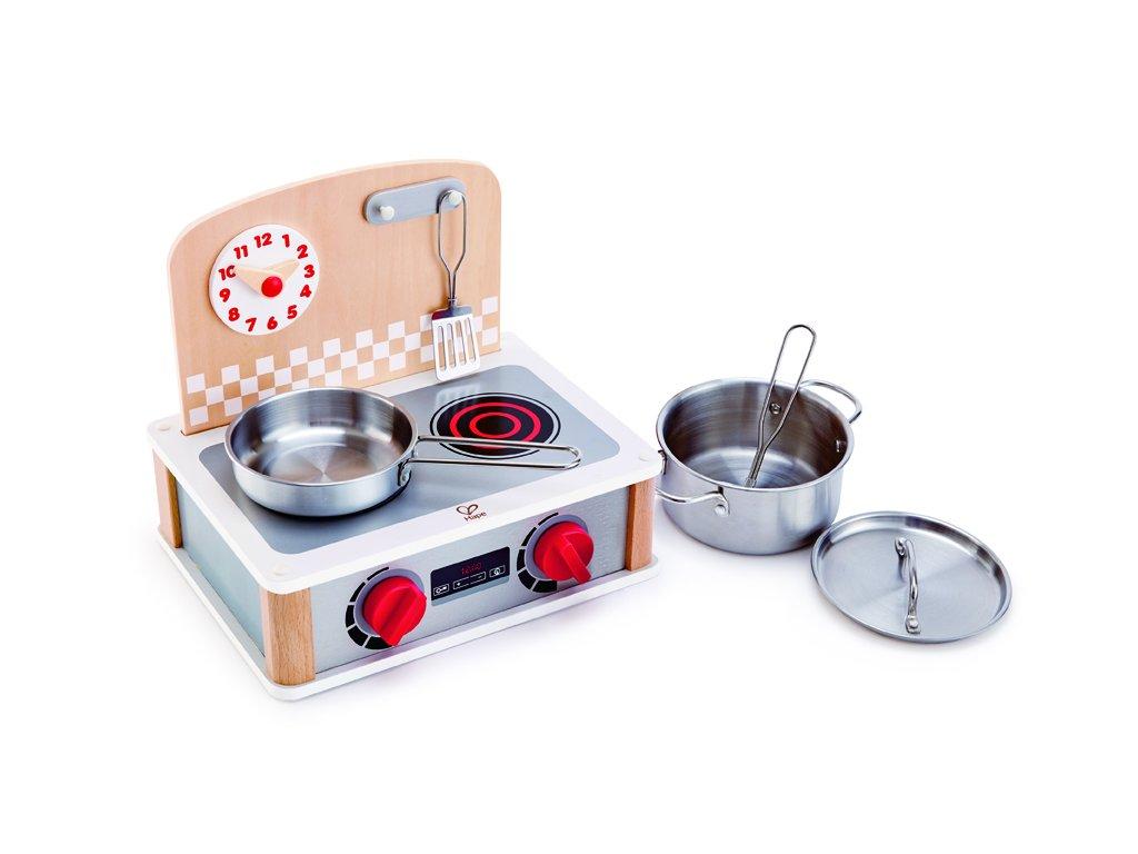 Hape Dvojplatničkový varič