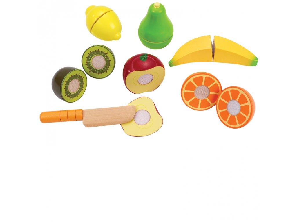 Hape čerstvé ovocie