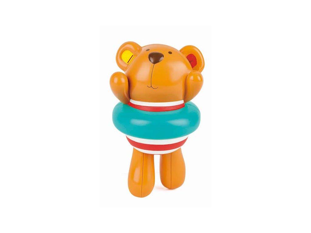 Hape Plávajúce medvedík