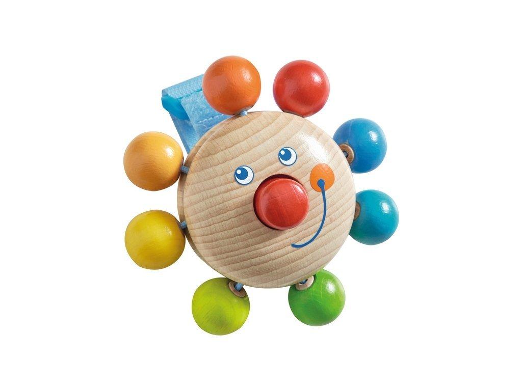 Haba Drevená hračka na kočík ŠÁŠA