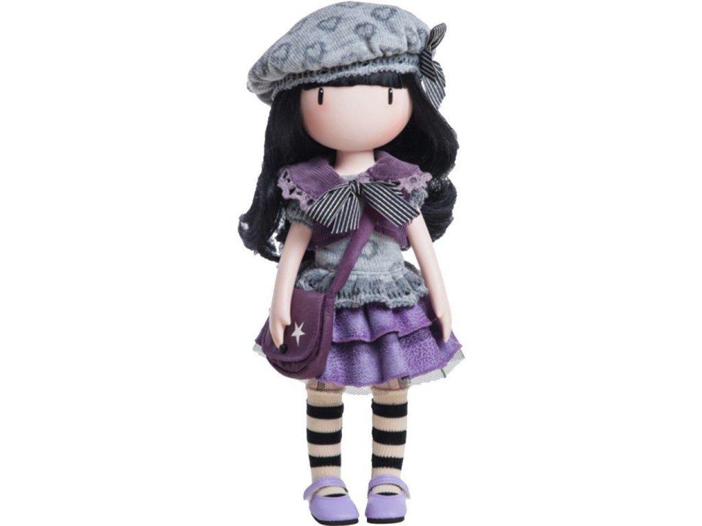 Santoro London Gorjuss Bábika Little Violet