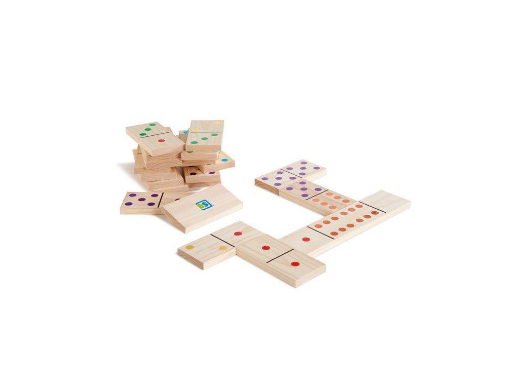 BuitenSpeel XXL Domino