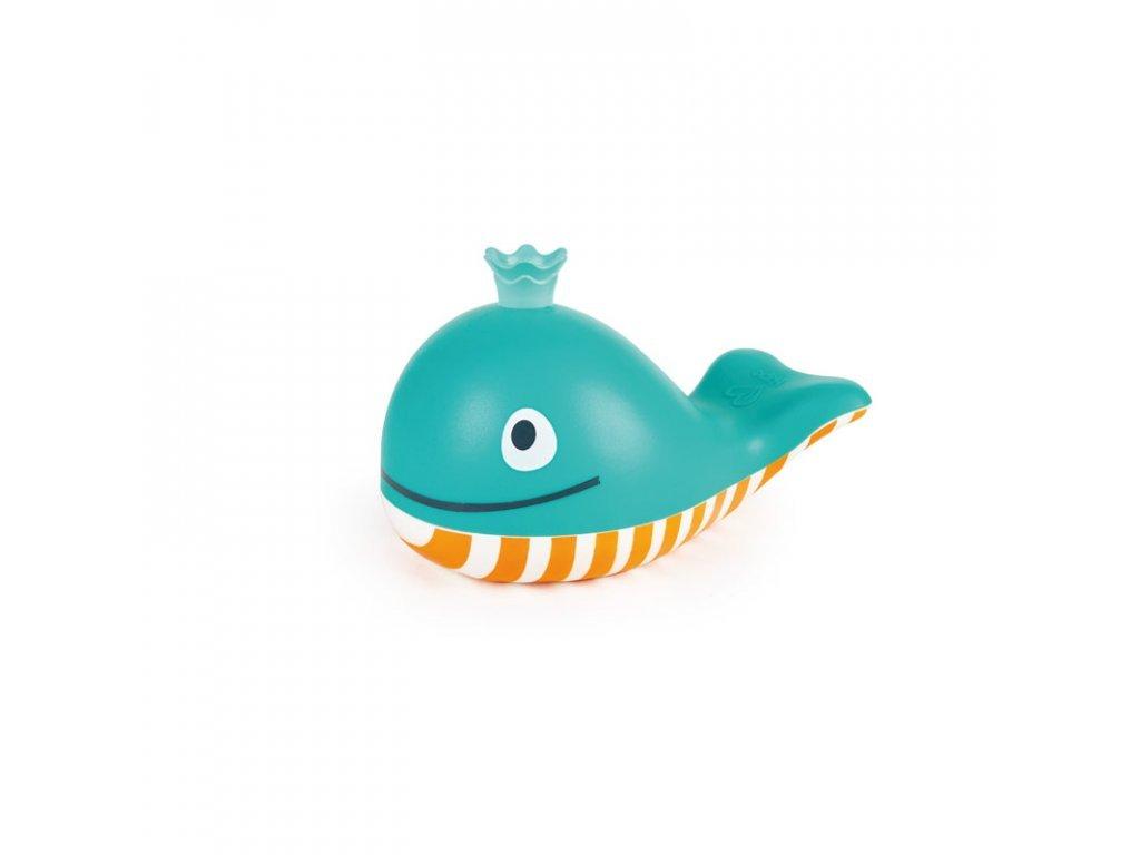 Hape Veľryba s penou