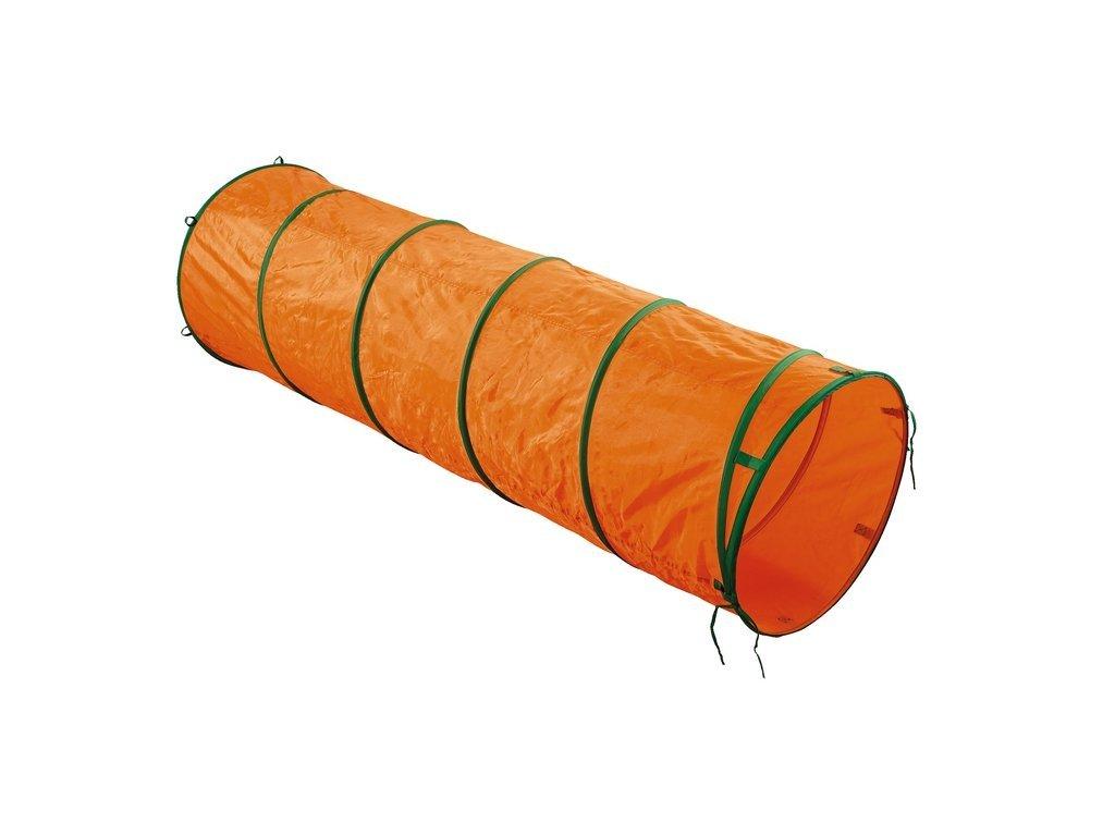 Haba Prolézací tunel oranžový