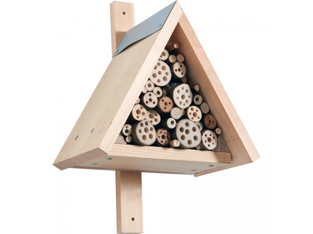 Haba Drevený hmyzie domček - stavebnice