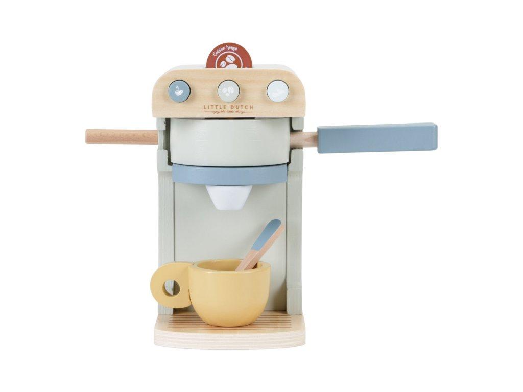 4460 Koffiemachine 2