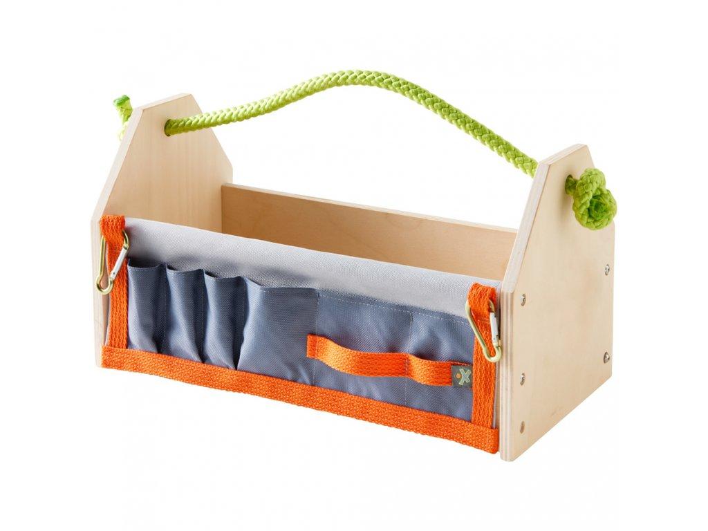 Haba Terra Kids - Box na náradie
