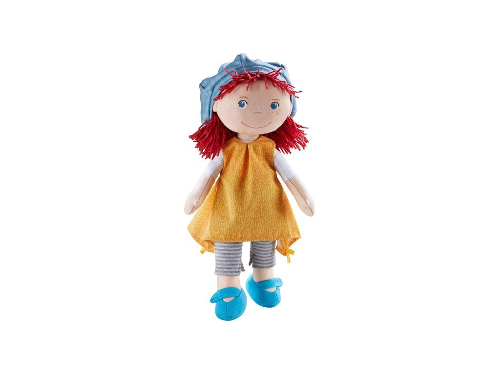 Haba bábika - Freya