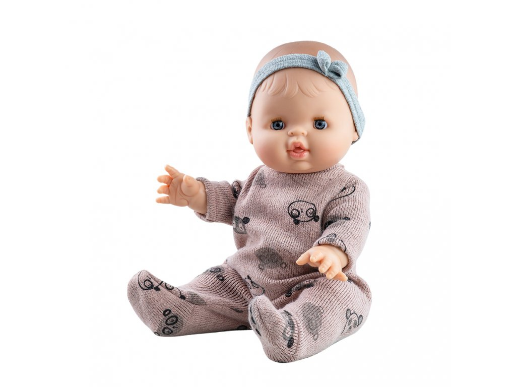 Paola Reina Realistická bábika Alice