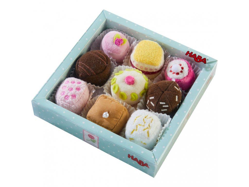 Haba Sada muffinov