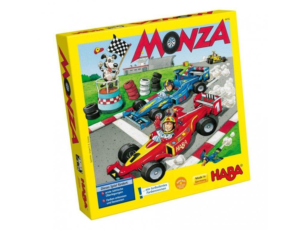 Haba Stolná hra Monza