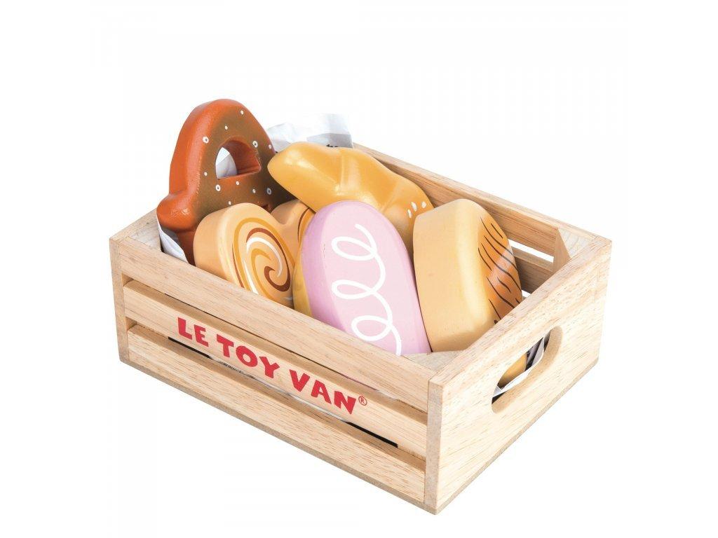 Le Toy Van Debnička s pečivom