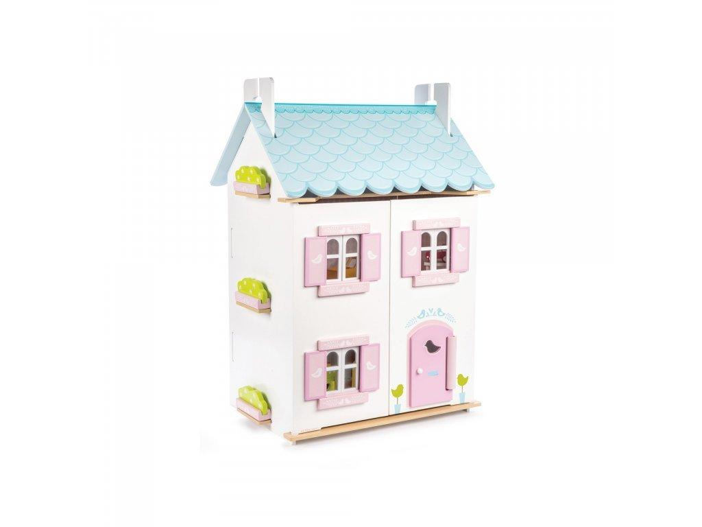 Le Toy Van Domček Blue Bird Cottage
