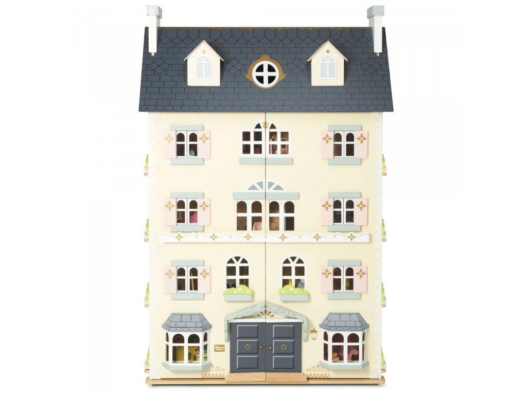 Le toy Van Domček Palace House