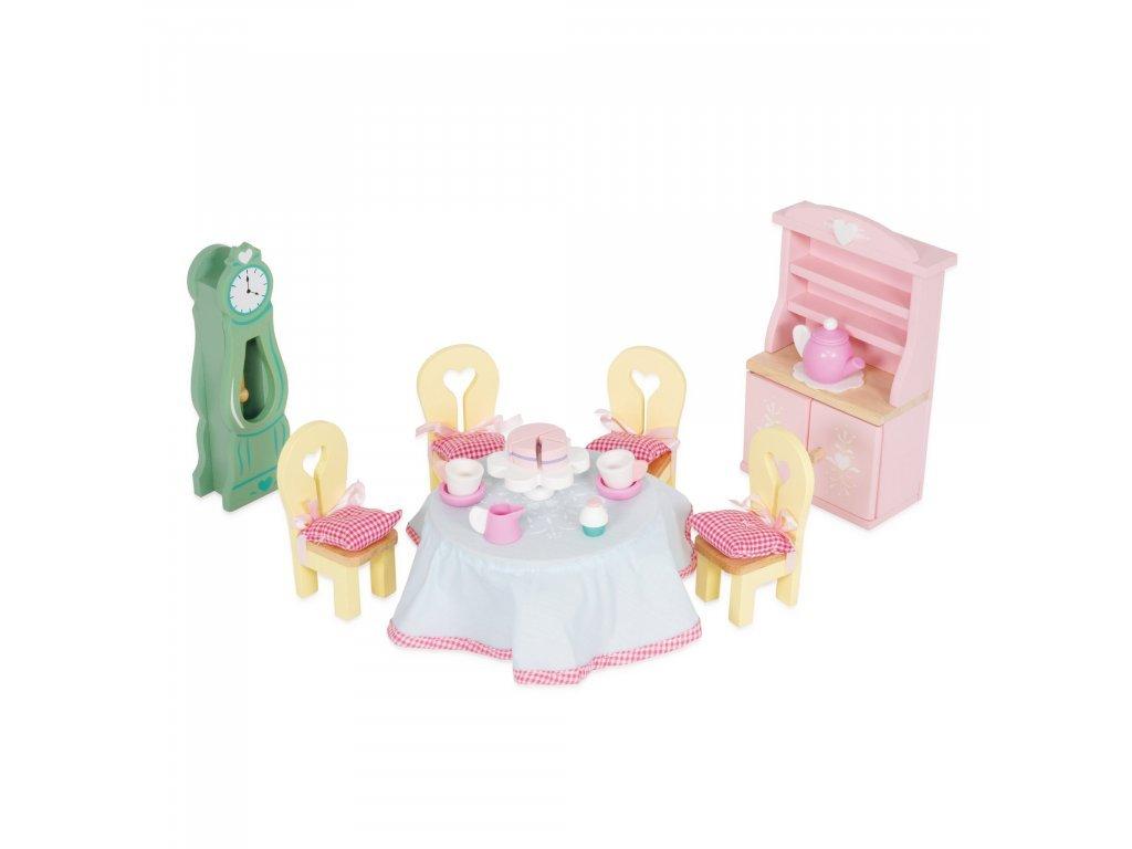 Le Toy Van Nábytok Daisylane jedáleň