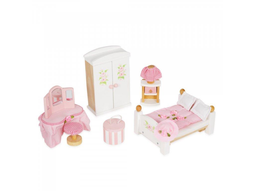 Le Toy Van Nábytok Daisylane spálne