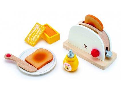 Hape drevený sendvičovač