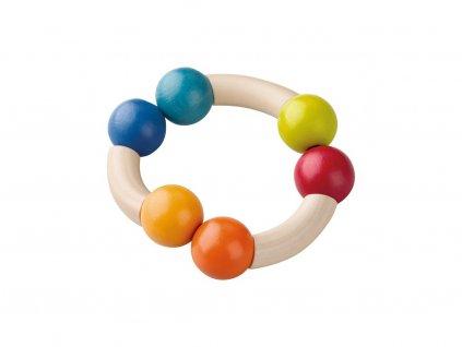 Haba Drevená hračka Kúzelné oblúčiky