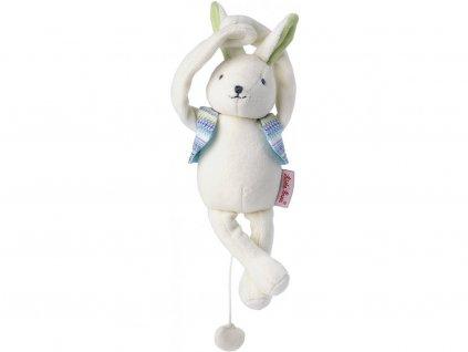 Käthe Kruse Zajačik Buddy - hrací strojček