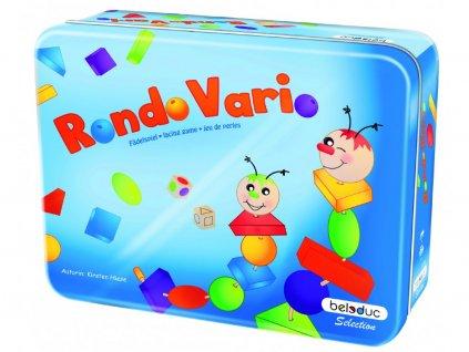 Beleduc Hra RONDO VARIO