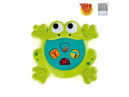 Hape Hladová žabka