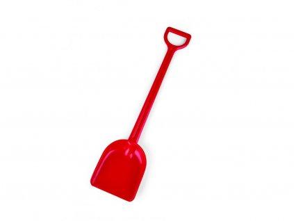 Hape Veľká lopatka - červená
