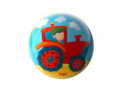 Haba Lopta Traktor