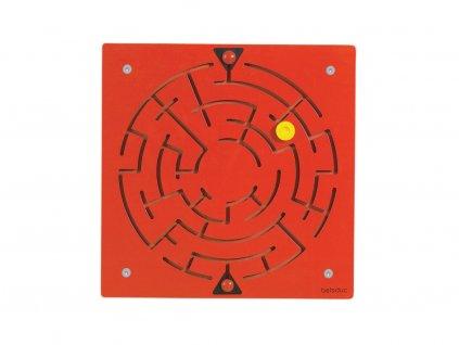 Nástenný element Labyrint