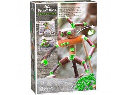 Terra kids - konštrukčná sada