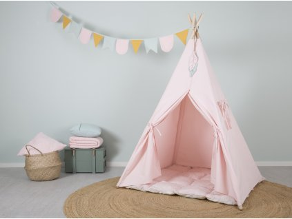 4510 Little Dutch tipi pink 1