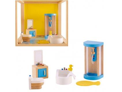 Hape Kúpeľňa
