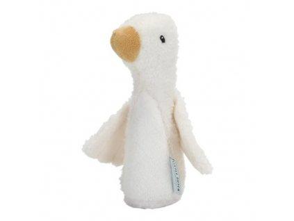 0011915 knijpspeeltje little goose 500