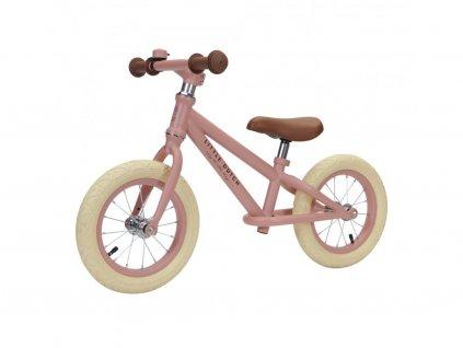 Little Dutch Balančné koleso - pink