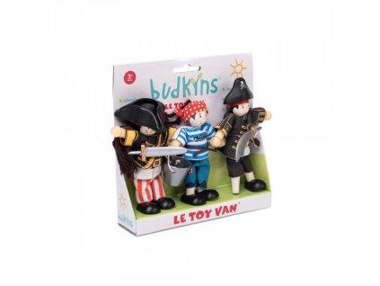 Le toy Van Piráti